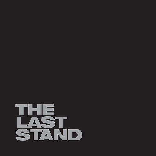 The Last Stand EP by Last Stand