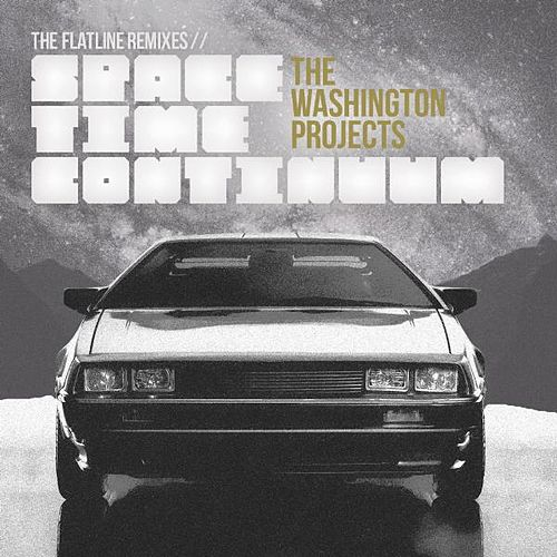 Space Time Continuum by The Washington Projects