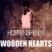 Wooden Hearts by Hortense Ellis