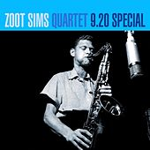9.20 Special by Zoot Sims
