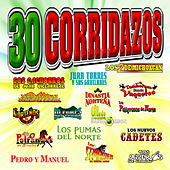 30 Corridazos by Various Artists