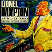Plays Vibes With His Band by Lionel Hampton