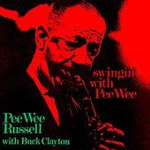 Swingin' With Pee Wee by Pee Wee Russell