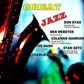 Great Jazz von Various Artists