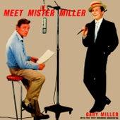 Meet Mister Miller by Gary Miller