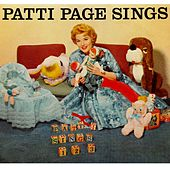 Patti Page Sings by Patti Page