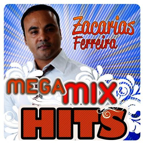 Mega MixHits by Zacarias Ferreira