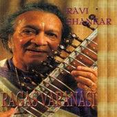 Ragas Varanasi by Ravi Shankar