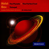Holst & Bax by London Philharmonic Orchestra