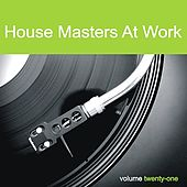House Masters At Work, Vol. 21 by Various Artists