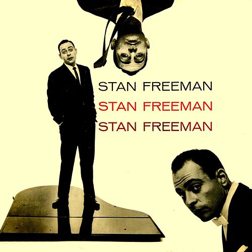 Stan Freeman by Stan Freeman