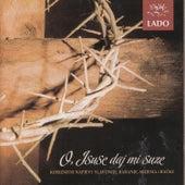 O Isuse, Daj Mi Suze - Korizmeni Napjevi Slavonije, Baranje, Srijema i Backe by Lado