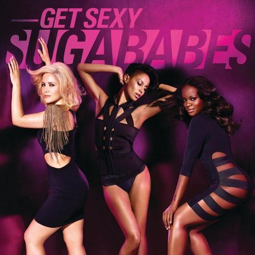 Get Sexy von Sugababes