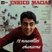 12 Nouvelles Chansons by Enrico Macias