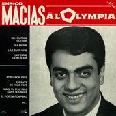 Olympia 1964 by Enrico Macias