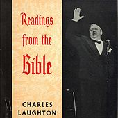Readings from the Bible (Remastered) by Charles Laughton