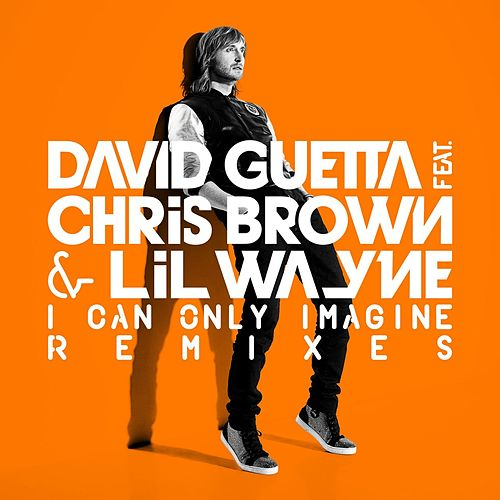 I Can Only Imagine (feat.Chris Brown and Lil Wayne) von David Guetta