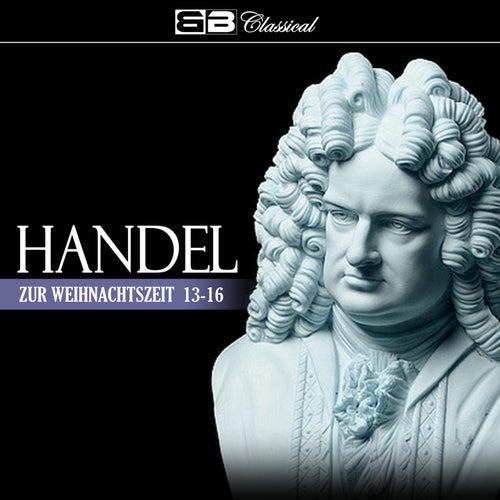 Zur Weihnachtszeit 13-16 by Various Artists