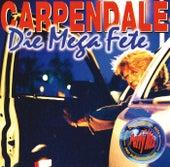 Die Mega Fete von Howard Carpendale