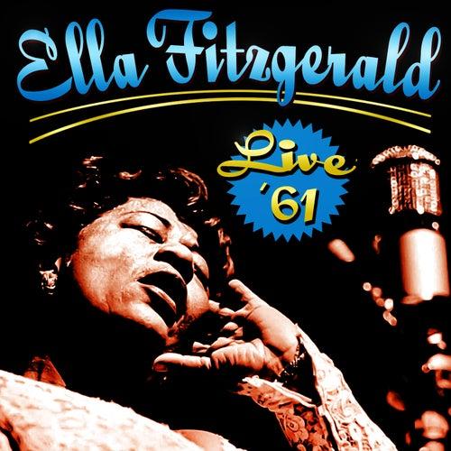 Live '61 by Ella Fitzgerald
