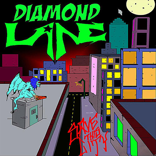 Save This City by Diamond Lane