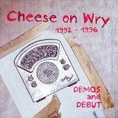 Cheese On Wry: 1992 - 1996 Demos and Debut by Bernie Bernie Headflap