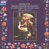 Sanctus: Baroque music for the Nativity von Various Artists