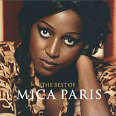 The Best Of Mica Paris von Mica Paris