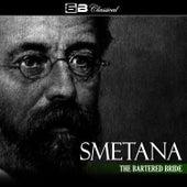 Smetana: The Bartered Bride by Libor Pesek