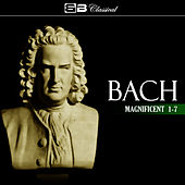 Bach Magnificat 1-7 by Ilmar Lapinsch