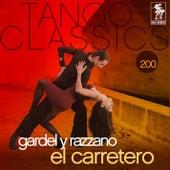 El Carretero by Carlos Gardel