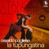 La Tupungatina by Osvaldo Pugliese