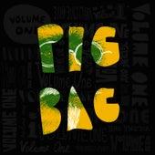 Volume 1 (Singles & Bsides) by Pigbag
