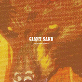 Purge & Slouch by Giant Sand