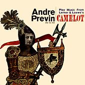 Camelot by André Previn
