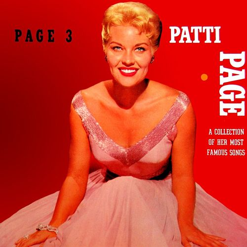 Page 3 by Patti Page