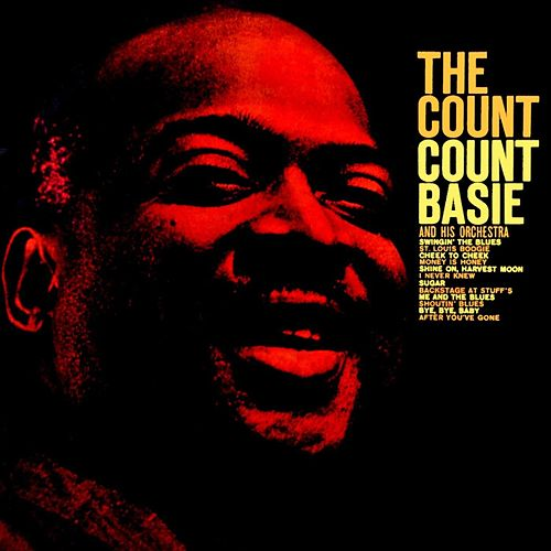 The Count by Count Basie