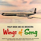 Wings Of Song by Philip Green