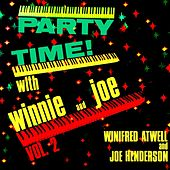 Party Time With Winnie And Joe by Various Artists