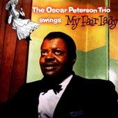 Swings My Fair Lady by Oscar Peterson