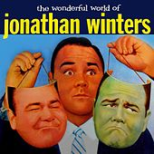 The Wonderful World Of Jonathan Winters by Jonathan Winters