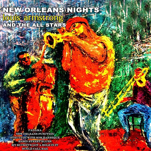 New Orleans Night by Lionel Hampton