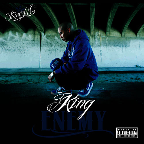 King Enemy by King Lil G