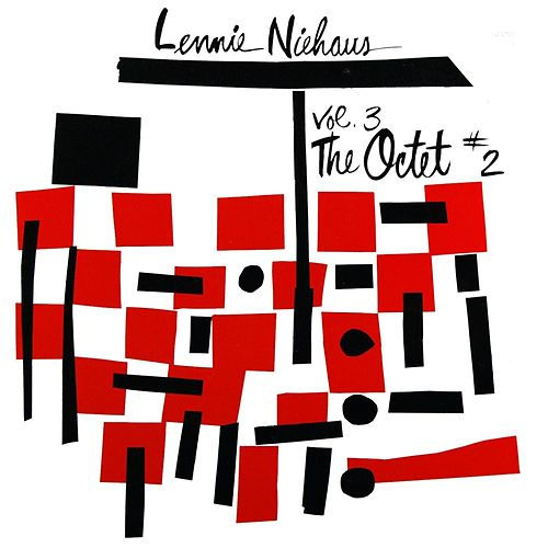 Volume 3: The Octet, No 2 by Lennie Niehaus