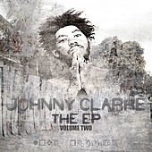 EP Vol 2 by Johnny Clarke