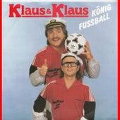 König Fußball 2012 by Klaus & Klaus