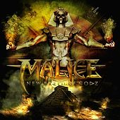 New Breed of Godz by Malice