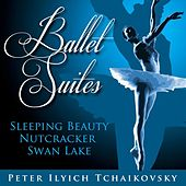 Ballet Suites - Sleeping Beauty,Nutcracker,Swan Lake by Various Artists