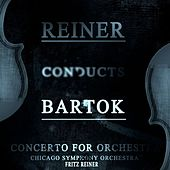 Bartok : Concerto for Orchestra (Remastered) by Fritz Reiner