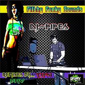 Filthy Funky Sounds by Dj-Pipes
